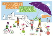 Campaña Mundial por la Educación 28abr2016